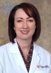 Photo of  Lisa Kiser, MD