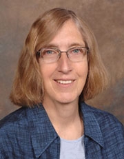 Photo of Carolyn Price, PhD