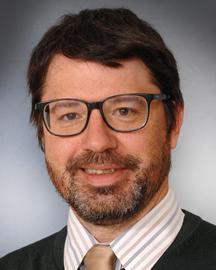 Photo of  Daniel Hargraves, MSW