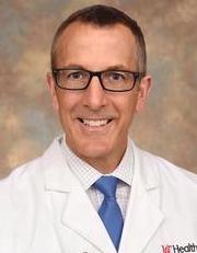 Photo of  Gregory J. Fermann, MD