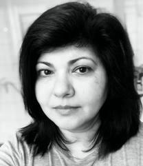 Photo of Aarati Kanekar, Ph.D