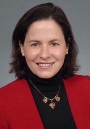 Photo of  Jane Strasser