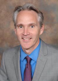 Photo of  Peter Dillon, PhD