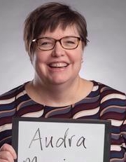 Audra Morrison