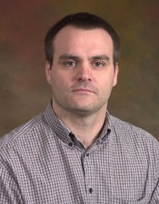 Photo of  Kenneth Campbell, PhD