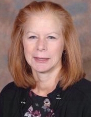 Photo of  Susan Rouster