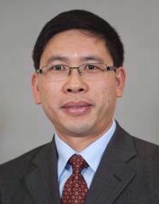 Xuefu Zhou's Website