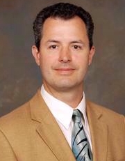 Photo of  Christopher Lindsell, PhD