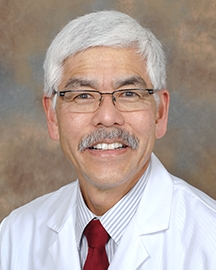 Photo of  Austin Nobunaga, MD