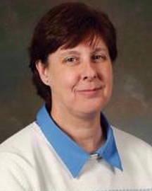 Photo of M. Kay Vonderschmidt, M D, MPA, M S