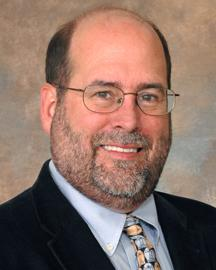 Photo of Kermit Davis, PhD