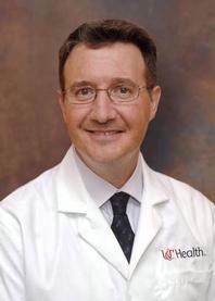 Photo of Matthew Hardin, MD