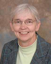 Photo of  Karen Wohlfeil