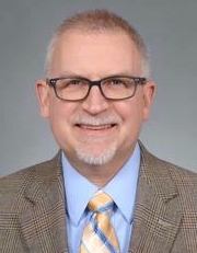 Photo of Patrick Limbach, Ph.D.