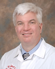 Photo of  George Shaw III, MD, PhD