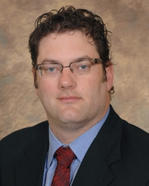Photo of  Brent Carroll, MD