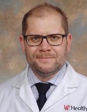 Photo of  Jason Heil, MD