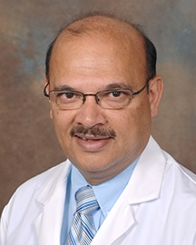 Photo of Alok Sahay, MD