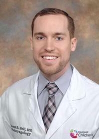 Photo of  Jason Bell, MD, PhD