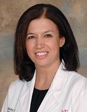 Photo of Amy Makley, MD