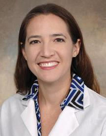 Photo of  Jennifer Spata, MD