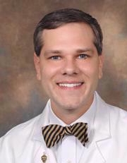 Photo of Jeffrey Strawn, MD