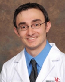 Photo of  Alex Topala, MD