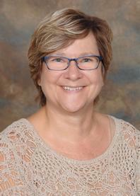 Photo of  Deb Dole, PhD, MSN, CNM