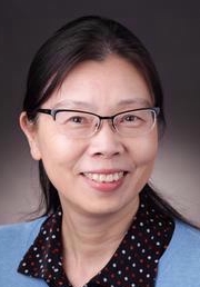 Photo of Ying Sun