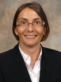 Photo of Anna Guerdjikova, PhD, LISW, CCRC