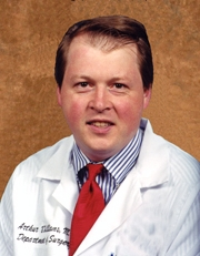 Photo of Arthur Williams, MD