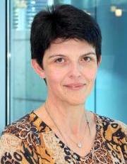 Claire Chougnet