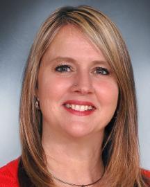 Gina Burg