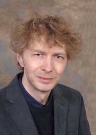 Photo of Jarek Meller, PhD