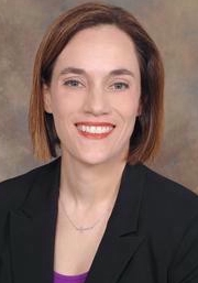 Photo of Amy E. Schaub, MBA