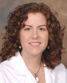 Photo of Jennifer Cavitt, MD
