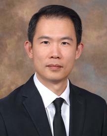 Photo of Hong-Sheng Wang, PhD