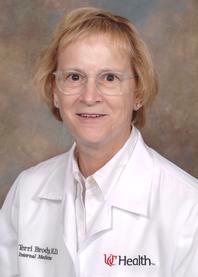 Photo of Terri Brody, MD