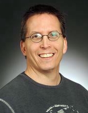 Photo of  David Hildeman, PhD