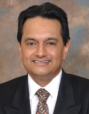 Photo of  Suresh Kamath, MD