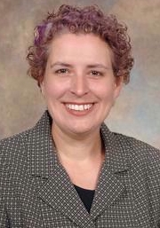 Photo of Jennifer McGuire, PhD