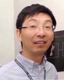 Photo of Yi Zheng, PhD