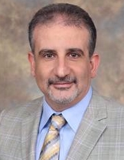 Photo of Ahmad Anjak, MD