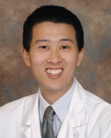 Photo of Alan Wang, MD