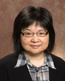 Photo of  Yan Xu, PhD