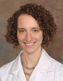 Photo of  Eleanor Glass, MD