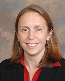 Photo of  Susan Kotowski, PhD