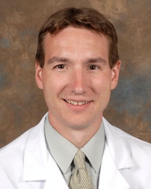 Photo of  Andrew Duker, MD