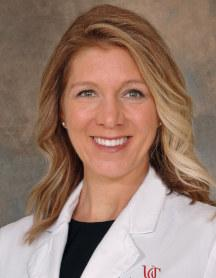 Photo of Amber Lanich, Certified Nurse Practitioner