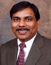 Photo of  Rajamouli Pasula, PhD